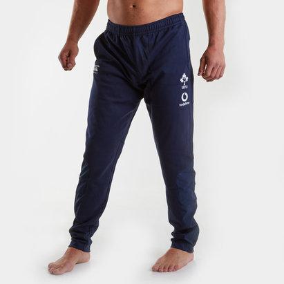 Canterbury Ireland IRFU 2018/19 Tapered Hybrid Rugby Pants