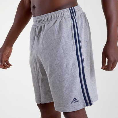 adidas Essential 3 Stripe Shorts