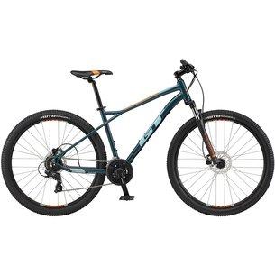 GT Aggressor Expert 2021 Mountain Bike