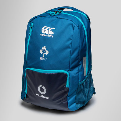 Canterbury Ireland IRFU 2018/19 Medium Rugby Backpack