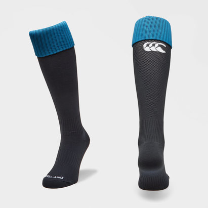 Canterbury Ireland IRFU 2018/19 Alternate Rugby Socks