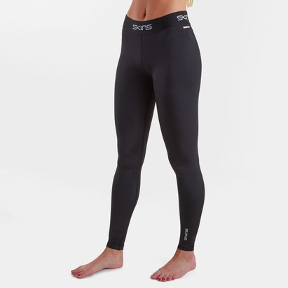 SKINS DNAmic Force Ladies Compression Long Tights