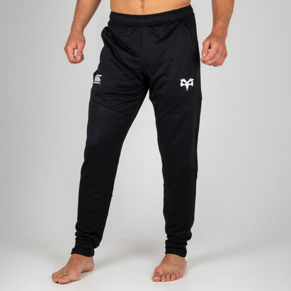 Canterbury Ospreys 2018/19 Poly Knit Rugby Pants