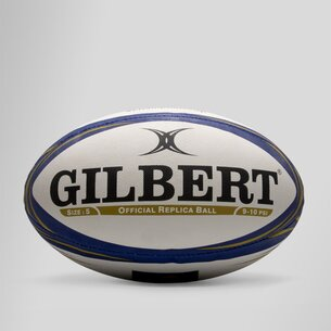 Gilbert European Champions Cup Replica Rugby Ball