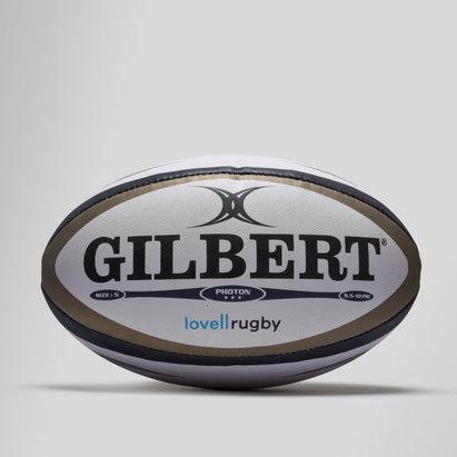 Photon Ltd Edition Rugby Match Ball