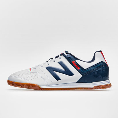 New Balance Audazo 3.0 Strike Indoor Football Trainers