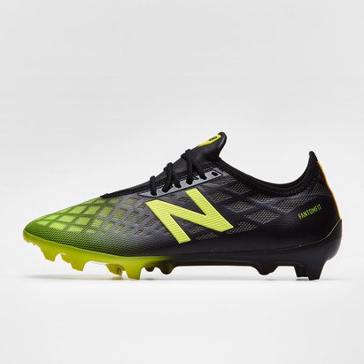 New Balance Furon 4.0 Limited Edition FG Football Boots