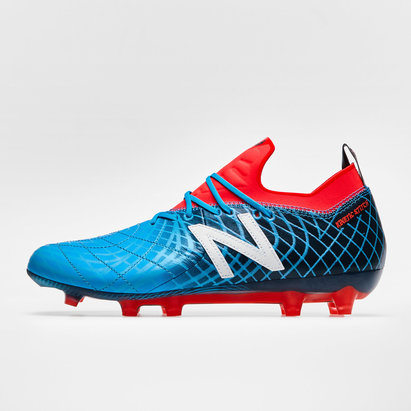 New Balance Tekela Pro Leather FG Football Boots