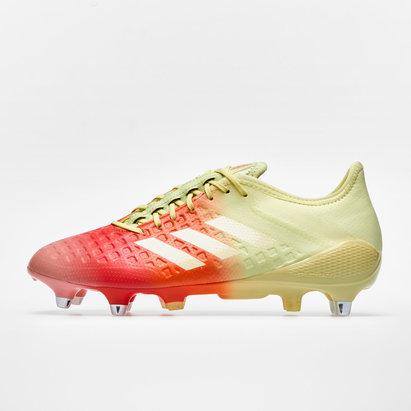 adidas Predator Malice Control SG Rugby Boots