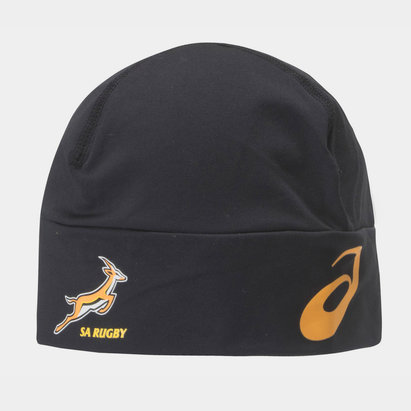 South Africa Rugby Beanie Adults