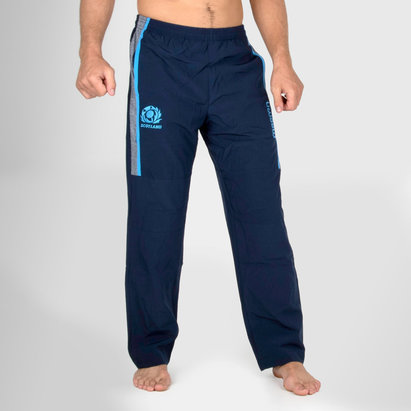 Macron Scotland 2018/19 Players Travel Rugby Pants