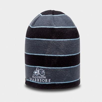 Macron Glasgow Warriors 2018/19 Rugby Beanie Hat