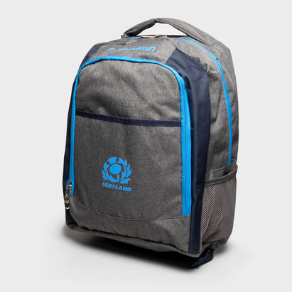 Macron Scotland 2018/19 Rugby Backpack