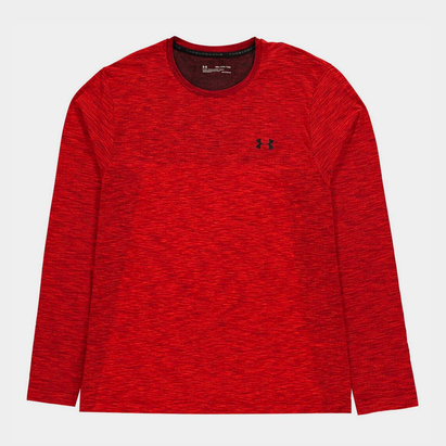 Under Armour Siphon L/S Training Top