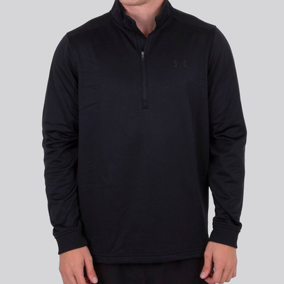 Under Armour Armour 1/2 Zip Fleece Training Top