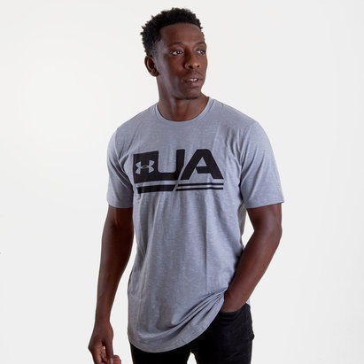 Under Armour UA Sportstyle S/S Training T-Shirt