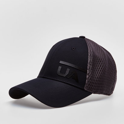Under Armour UA Train Spacer Mesh Cap