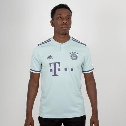 adidas Bayern Munich Away Jersey