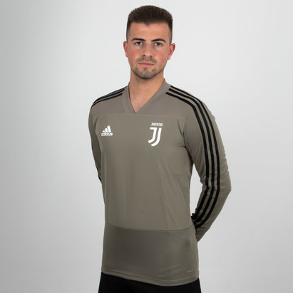 adidas Juventus 18/19 L/S Football Training Top