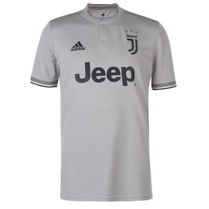 adidas Juventus Away Shirt 2018 2019 Mens