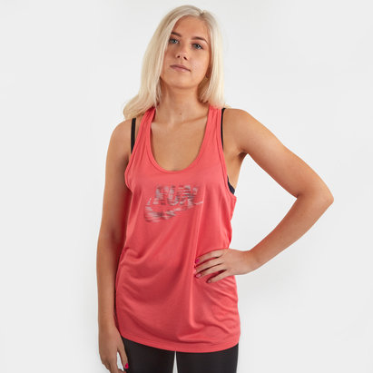 Nike Dry Running Ladies Tank Top