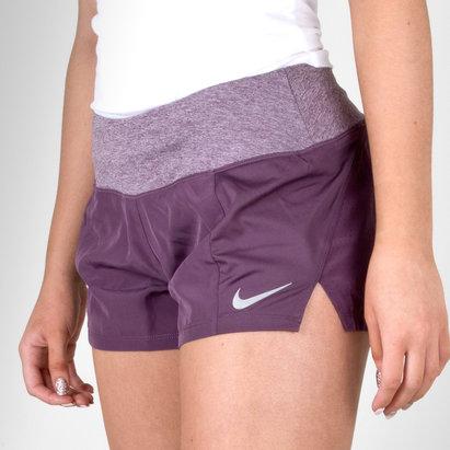 Nike Crew Running Ladies Shorts