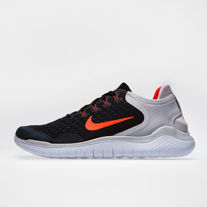 Nike Free RN 2018 Mens Running Shoes