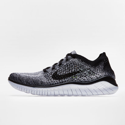 Nike Free RN 2018 Flyknit Mens Running Shoes