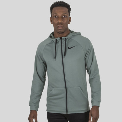 Nike Dry Training Hooded Sweat