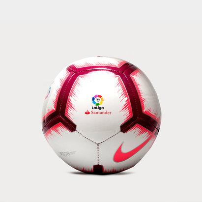 Nike La Liga Pitch Training Football