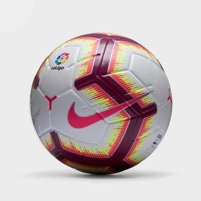 Nike Merlin La Liga Match Football