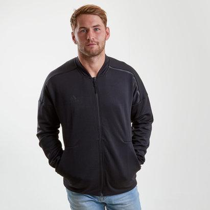 adidas Tango ZNE Full Zip Football Jacket