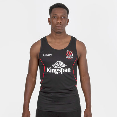Kukri Ulster 2018/19 Performance Rugby Training Singlet