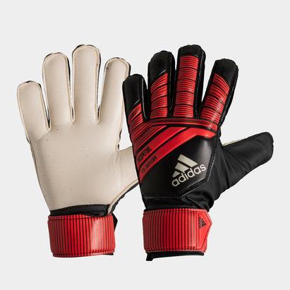 adidas Predator Fingersave Kids Goalkeeper Gloves 704b54e98