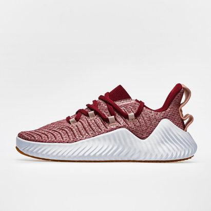 adidas AlphaBounce Womens Training Shoes
