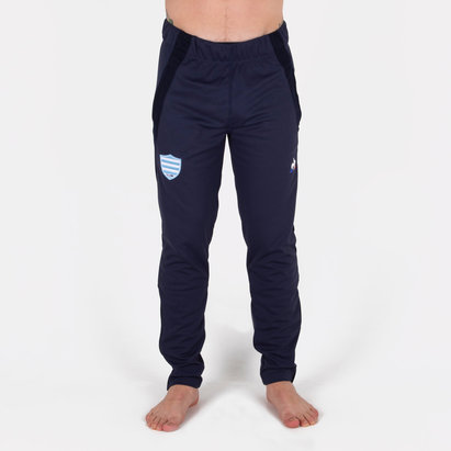 Le Coq Sportif Racing 92 2018/19 Players Rugby Training Pants