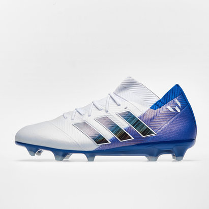 adidas Nemeziz Messi 18.1 FG Football Boots
