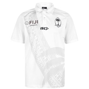 ISC Fiji 7s 2019/20 Players Rugby Polo Shirt