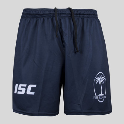 ISC Fiji 7s 2018/19 Kids Rugby Training Shorts