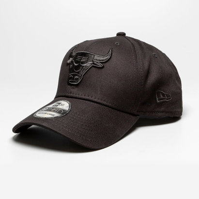 New Era NBA Chicago Bulls 39Thirty Team Cap
