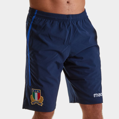 Macron Italy 2018/19 Players Training Shorts
