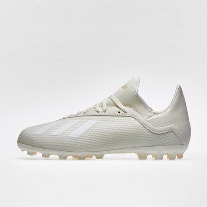 X 18.3 AG Kids Football Boots