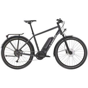 Trek Allant + 5 2021 Electric Hybrid Bike