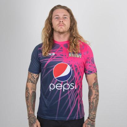 VX-3 Majorca Beach 2018 Rugby T-Shirt
