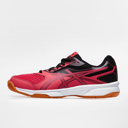 Asics Upcourt 2 GS Kids Indoor Court Trainer