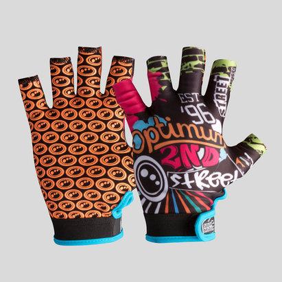 Optimum Stik Mitt Fingerless Gloves - STREET II