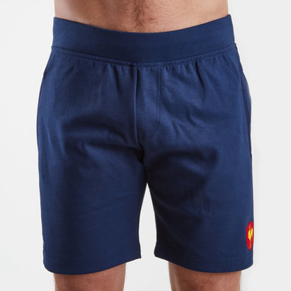 Le Coq Sportif France 2018/19 Presentation Rugby Shorts