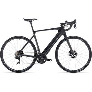 Cube Agree Hybrid C:62 SLT Disc 2019 Electric Road Bike