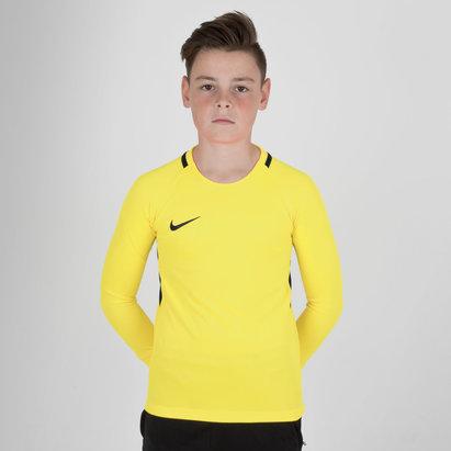 Nike Park III Kids L/S Goalkeeper Shirt
