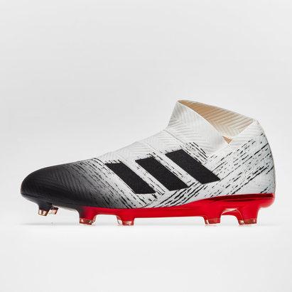 Nemeziz 18+ 360 Agility FG Football Boots